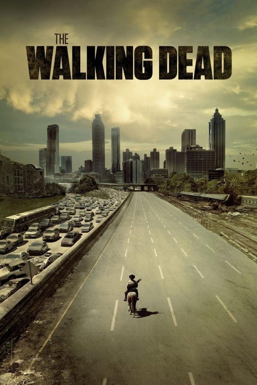 行尸走肉 第一季 The Walking Dead Season 1 (2010) 中文字幕