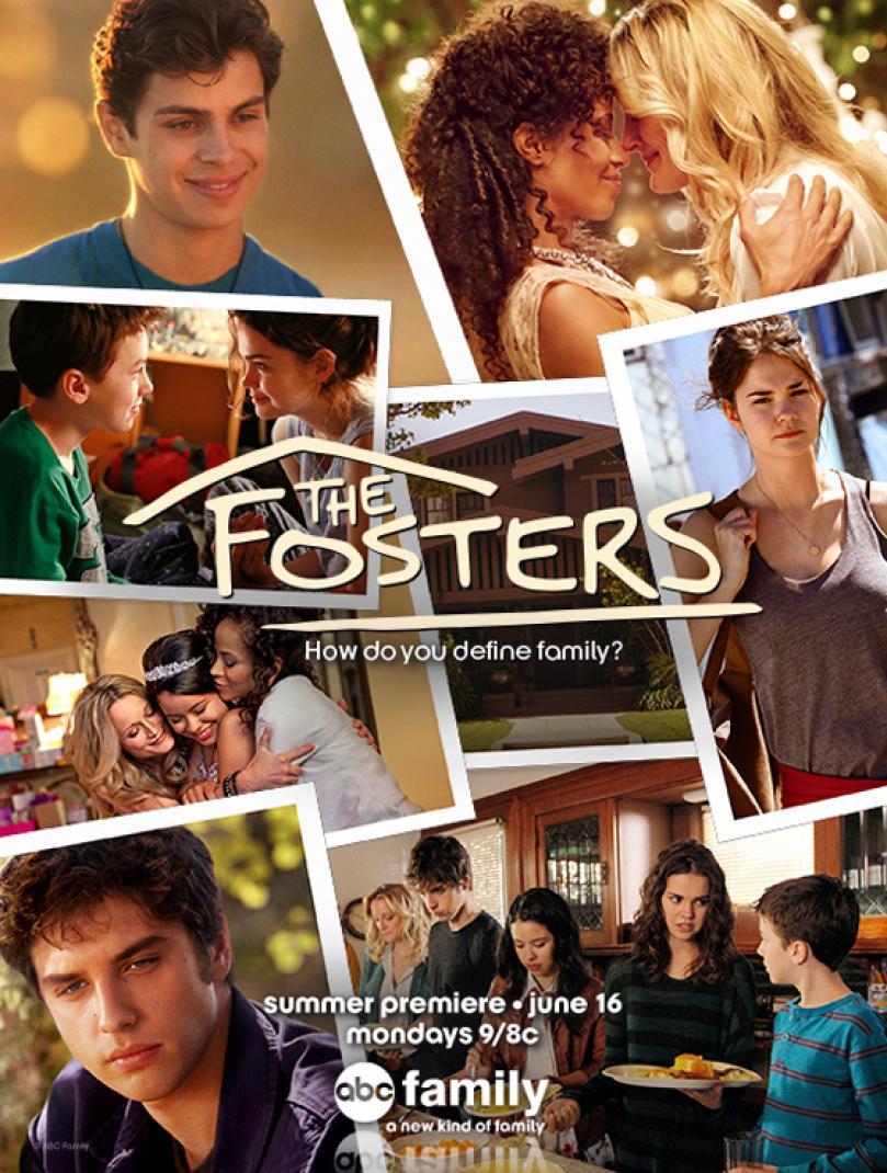寄养家庭 第三季 The Fosters Season 3 (2015) 中文字幕