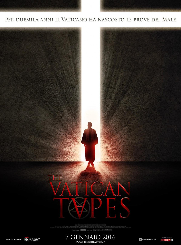梵蒂冈录像带 The Vatican Tapes (2015) 中文字幕