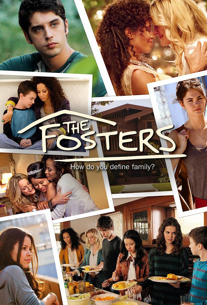 寄养家庭 第五季 The Fosters Season 5 (2017) 中文字幕