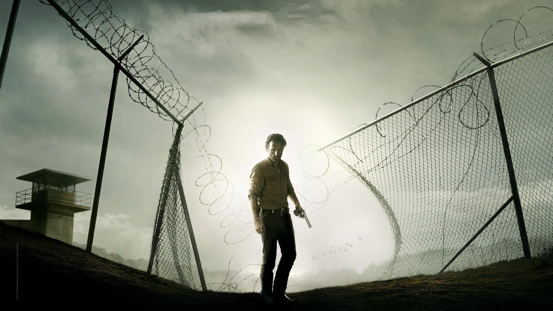 行尸走肉 第四季 The Walking Dead Season 4 (2013) 中文字幕