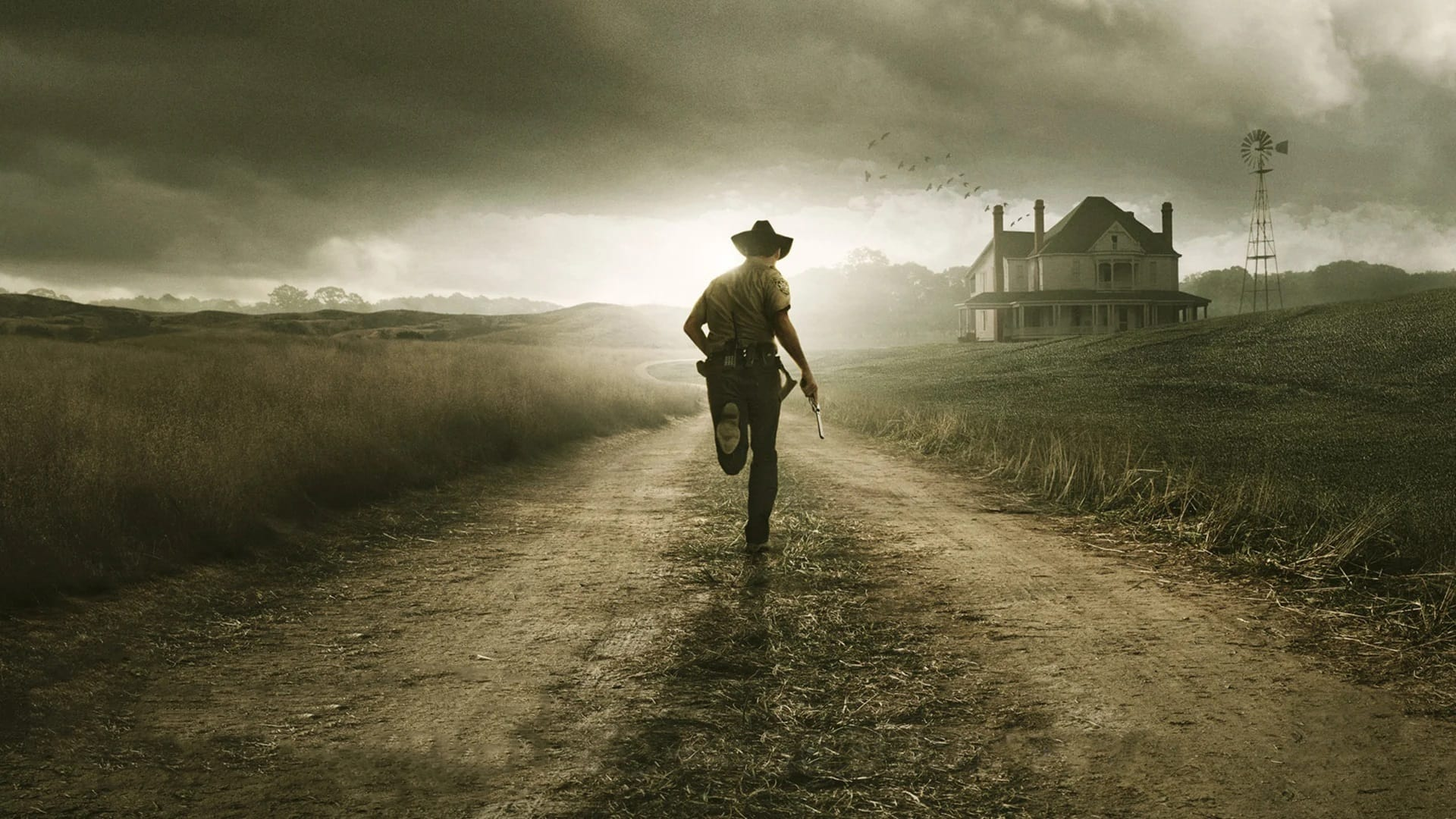 行尸走肉 第二季 The Walking Dead Season 2 (2011) 中文字幕