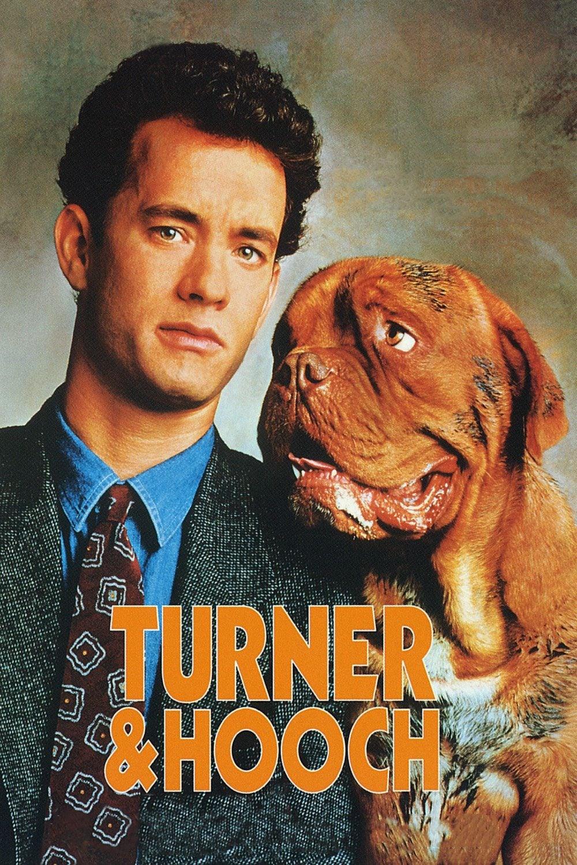 古惑丑拍档 Turner & Hooch (1989) 中文字幕